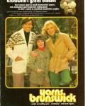 Click here to enlarge image and see more about item MH6995: Yarns. brunswick ad 1977