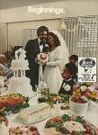 Jewel food stores ad 1978 BLACK WEDDING
