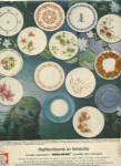 Melmac 14 PATTERNS Dinnerware AD