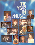 Click here to enlarge image and see more about item PJ0018: The Year in Music 1979 HC w/ DJ Rock Country
