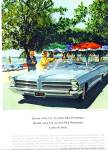 Pontiac auto - 1965 ad
