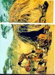 Click to view larger image of BUSHMEN OF THE KALAHARI  story 1963 (Image3)