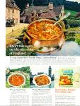 Knorr soup ad 1963