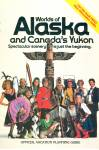 Click here to enlarge image and see more about item PJ722: Alaska and Canada's Yukon ads 1981