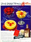 Click to view larger image of 1930's de COTY CHYPRE PERFUME AD COINTREAU (Image2)