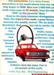 Click to view larger image of 1969 Fiat Automobile Car AD COOL ORIGINAL (Image1)