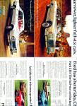 1977 Ford Motor Co. Ad LTD LTDII 2 page