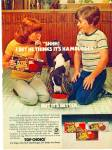 Top Choice dog food ad -  Nov. 15, 1977