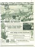 Click here to enlarge image and see more about item R1338: 1928 CRAFTSMAN WONDER WACO TOOLS AD