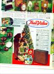 Click here to enlarge image and see more about item R1624: 1975 True Value STORE ADS 6 pg TOYS - DOLLS +