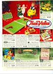 Click to view larger image of 1975 True Value STORE ADS 6 pg TOYS - DOLLS + (Image3)