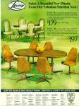 1977 Levitz AD FURNITURE Douglas Broyhill