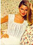 Click to view larger image of 1977 Christie Brinkley Cristina Ferrare SEW + (Image2)