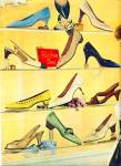 Red Cross  Shoes ad   1965
