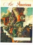 Click to view larger image of 1948 MacMillan OIL Jim Corvan Earl Blossom AD (Image2)