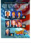 NBC Decision 2000 news ad