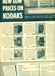 Vintage Eastman Kodak ad Camera Brownie +++
