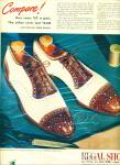 Regal Shoes ad   =1946