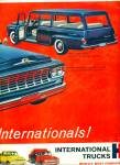 Click to view larger image of International trucks  ad (Image2)