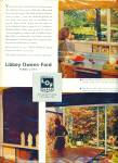 Click here to enlarge image and see more about item R3982: Libbey-Owens- Ford ad