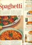 Click to view larger image of Heinz 57 Spaghetti tomato sauce and cheese ad (Image2)