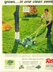 Click to view larger image of Reo Power mowers ad (Image2)