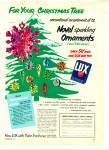 Lux  Soap ad - 1951