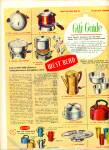 West Bend gift guide ad     1952