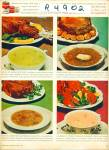 Click to view larger image of A gallery of dinners and campbell's soups ad (Image2)