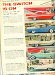 Chrysler Corporation cars . ad 1951