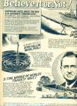 Click to view larger image of Borg Warner products ad - 1950 (Image2)