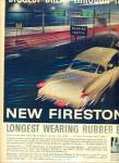 Click here to enlarge image and see more about item R4976: New Firestone rubber x ad   1958