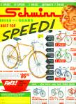 Click here to enlarge image and see more about item R5072: Schwinn bikes with gears ad