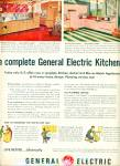 Click to view larger image of General Electric kitchen ad (Image1)