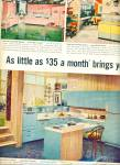 Click to view larger image of General Electric kitchen ad (Image2)