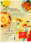 Click here to enlarge image and see more about item R5320: Miller High Life ad  - 1954