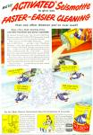 Click here to enlarge image and see more about item R5347: 1948 Old Dutch Cleanser  AD