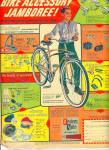 Click here to enlarge image and see more about item R5369: Western Auto stores ad  1965 Vintage BICYCLE BIKE Acces