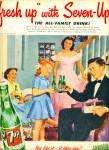 Seven up up   1952