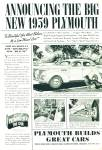 Click here to enlarge image and see more about item R7663: Plymouth automobile for 1939 ad CAR COOL