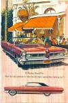 1965 Pontiac Grand Prix automobile ad