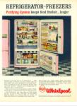 Click here to enlarge image and see more about item R7724: RCA  Whirlpool ad  - 1957