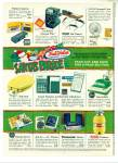 Click to view larger image of 1980 True Value Hardware Store AD 8 pg LOTS (Image2)
