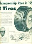 Click to view larger image of Firestone Tires ad  - 1953 (Image2)