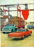 Click to view larger image of 1966 CHEVY Chevrolet Truck AD 2pg EL CAMINO + (Image1)