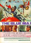 Movie: The Blue Max - George Peppard ad