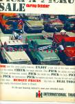 International Trucks  ad  1965
