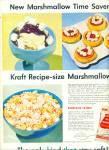 Kraft Miniature marshmallows ad