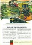 Click here to enlarge image and see more about item R8385: GM Diesel power electro-motive division ad 45