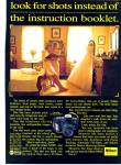 Click here to enlarge image and see more about item R8626: Nikon camera ad - 1992